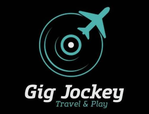 Gig Jockey booking system became easier